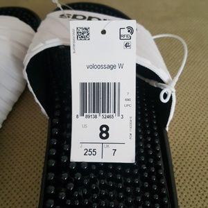 Adidas zapatos sandalias poshmark voloosage Slip - on